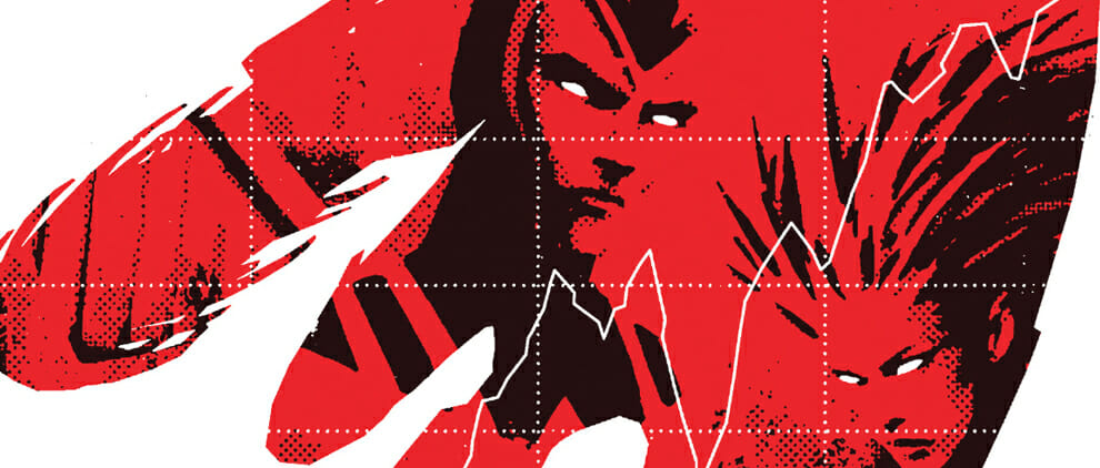 X-Corp #1 Review