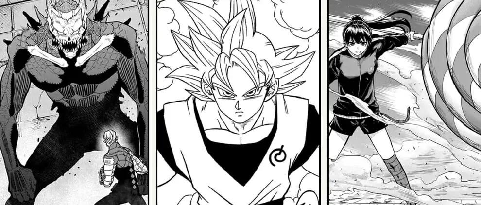 The Week In Manga: Week Of 6/21/21
