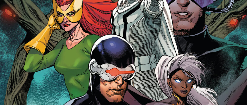 X-Men #21 Review