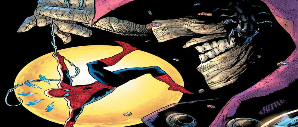 Amazing Spider-Man #70 Review