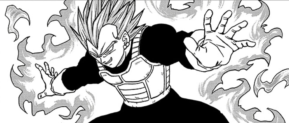 Dragon Ball Super Chapter 74 Review