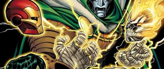 Avengers #750 Cover