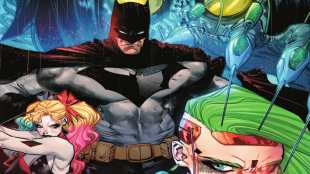 Batman #112 Review