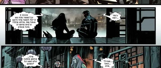 X-Men #3 Review