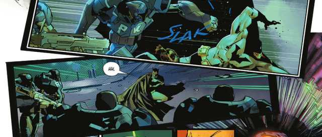 Batman #114