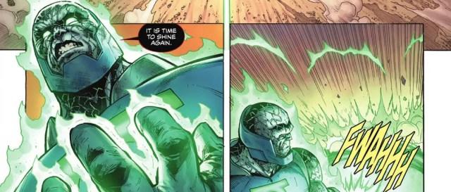 Justice League: Last Ride 6