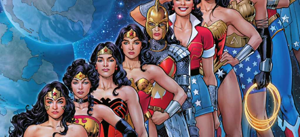 Wonder Woman 80th Anniversary 100-Page Super Spectacular Review