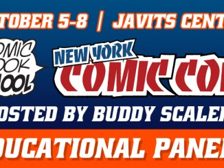 Updated header image for NYCC 2017