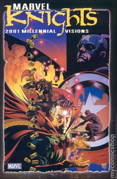 Marvel-Knights-Milennial-2001