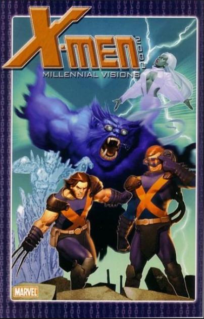 X-Men-Milennial-2001