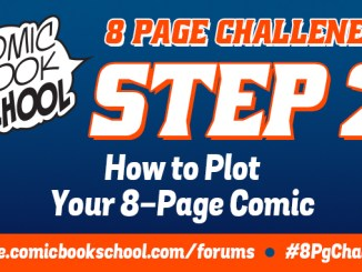 8-Page Challenge - Step 2