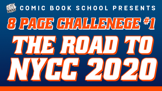 8PageChallengeNumberOne_RoadToNYCC_WebHeader_678x381
