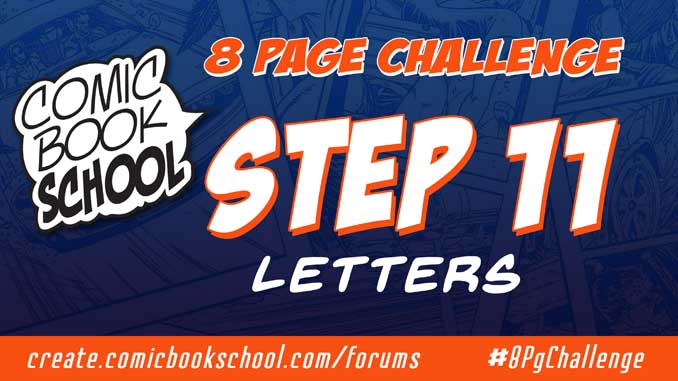 Step11_Letters