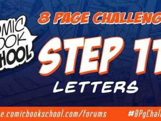 Header for Step 11 letters