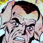Norman Osborn's Hair