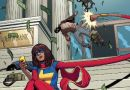 Review: Ms. Marvel Vol. 2- Generation Why