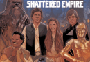 Review: Star Wars- Shattered Empire