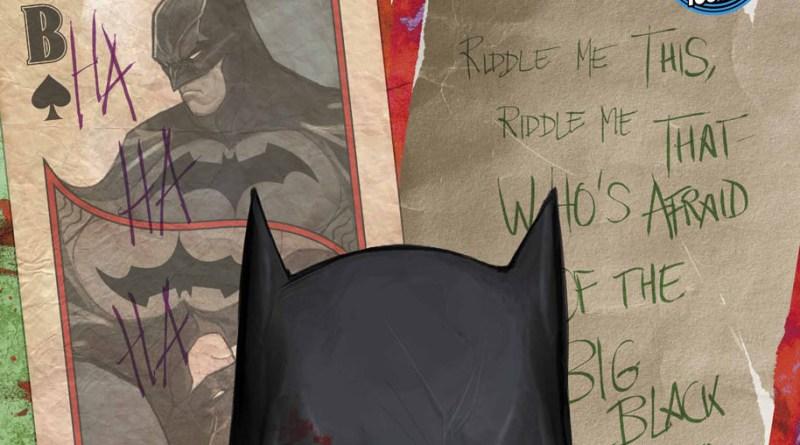 Review: Batman #25