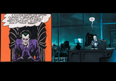 Easter Eggs in Batman #25 and what they may mean for the future