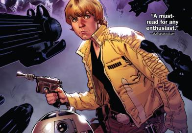 Review: Star Wars Vol. 2- Showdown on the Smuggler's Moon