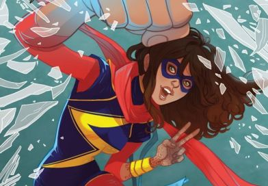 Review: Ms. Marvel Vol. 3- Crushed