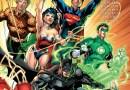 Review: Justice League Vol. 1- Origin