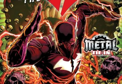 Review: Batman: The Red Death