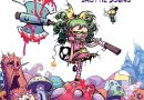 Review: I Hate Fairyland Vol. 1-Madly Ever After