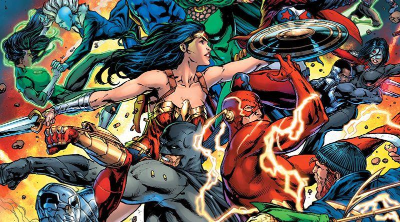 Review: Justice League vs. Suicide Squad
