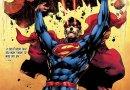 Review: Superman Vol. 5- Under Fire