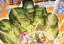 Review: Indestructible Hulk Vol 2: Gods and Monster