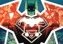 Review: Justice League: Darkseid War- Power of the Gods