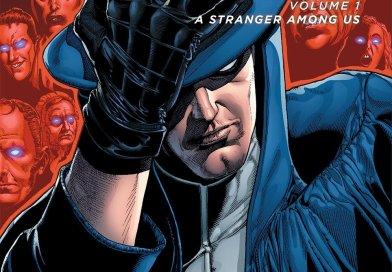 Review: Trinity of Sin: Phantom Stranger Vol. 1- A Stranger Among Us