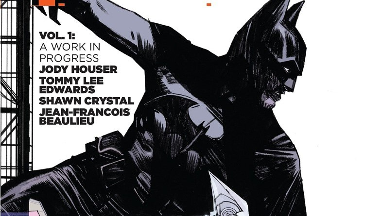 Review: Mother Panic Vol  1- A Work In Progress - ComicBookWire