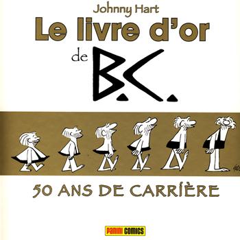 Le Livre D'Or De B.C.