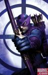 Dark Reign Changes Ms Marvel and Hawkeye Forever!