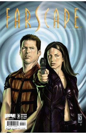Farscape #2 Sells Out!