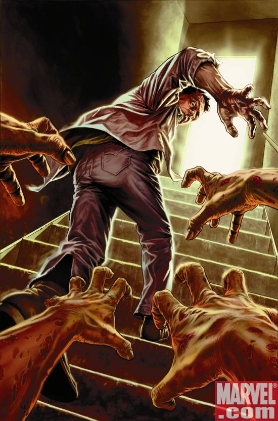 The Next Chapter of Horror Begins With The Stand: American Nightmares #1!