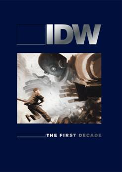 DW Publishing Celebrates 10th Anniversary with Limited Edition Book
