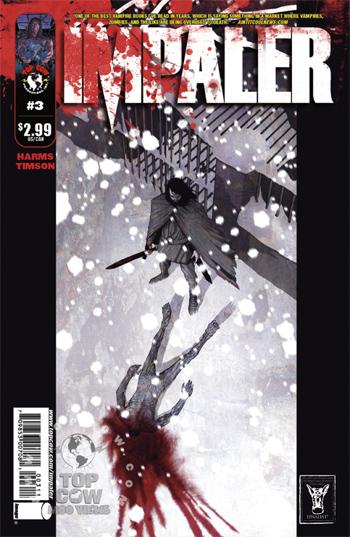 Impaler #3