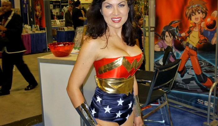 San Diego Comic-Con 2009 : Les Photos