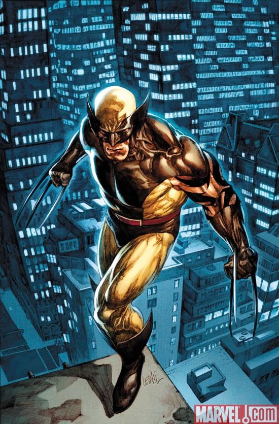 Dark Wolverine is a Smash-Hit!