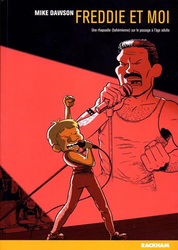 Freddie & Moi