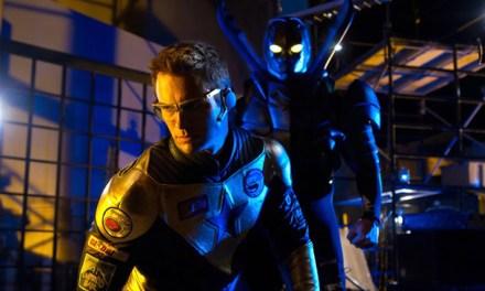 Review Smallville – S10E18 «Booster»