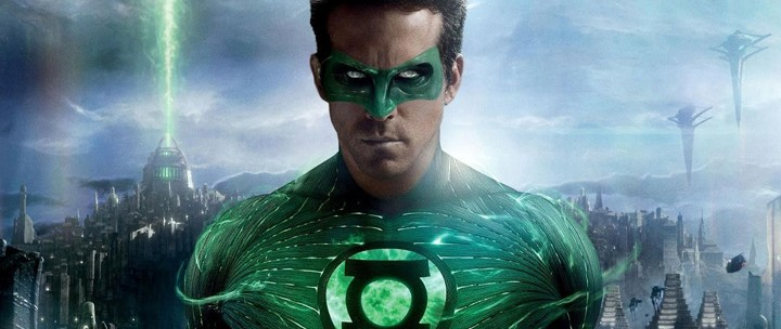 Review: Green Lantern The Movie