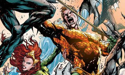 Preview: Aquaman #3