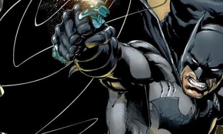 Avant-Première VO: Batman #3