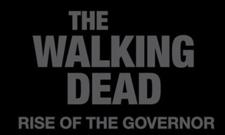The Walking Dead – Rise Of the Governor @ Image Comics