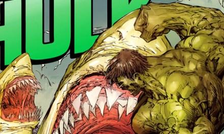 Avant-Première VO: Review Incredible Hulk #2