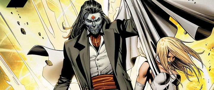 Avant-Première VO: Review Uncanny X-Men #2